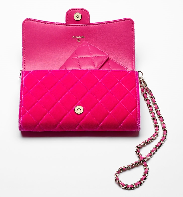 Wallet - Chanel